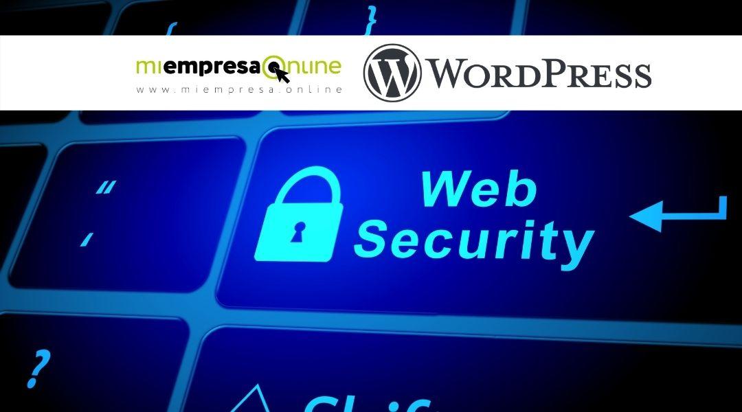 Consejos para mejorar la seguridad en Wordpress