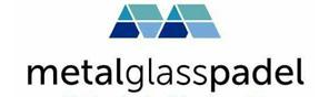Metal Glass Padel